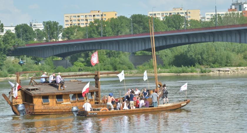 Sprawy lokalne, Mazowsze otwiera sezon turystyczny - zdjęcie, fotografia
