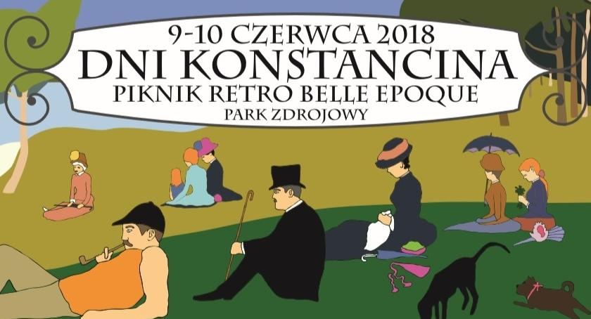 Festiwal, Konstancina - zdjęcie, fotografia