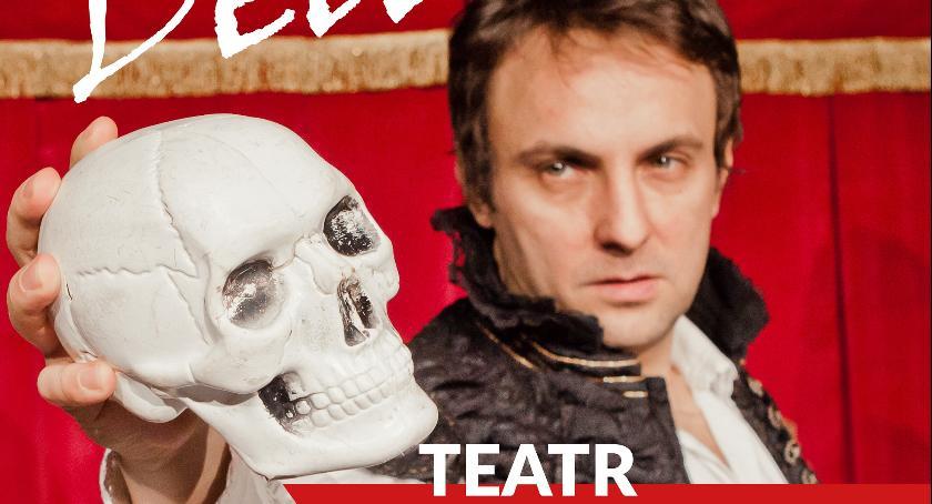 Teatr, komedią Dzieła wszystkie Szekspira - zdjęcie, fotografia