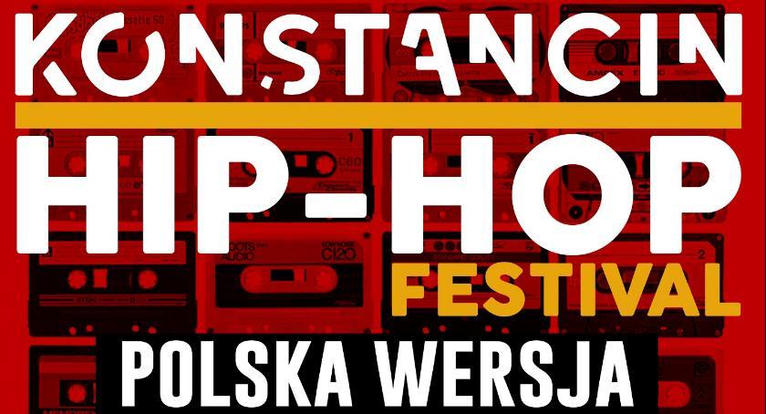 Koncerty, Konstancin Festiwal - zdjęcie, fotografia