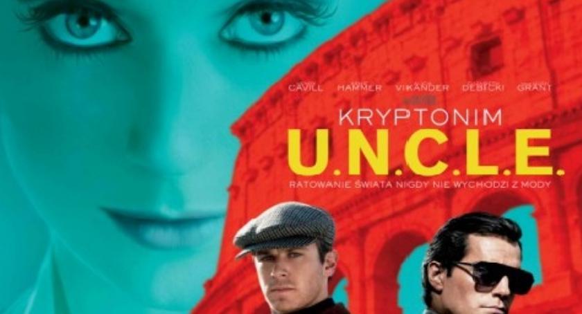 Film, Kryptonim Piasecznie - zdjęcie, fotografia