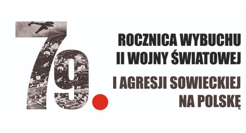 Sprawy lokalne, Rocznica agresji Związku Sowieckiego Polskę - zdjęcie, fotografia