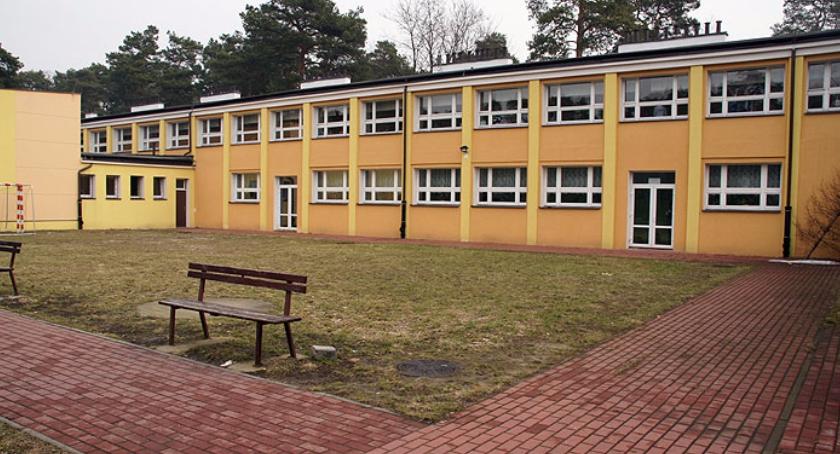Edukacja, Piknik Rodzinny Zespole Szkół Konstancinie - zdjęcie, fotografia