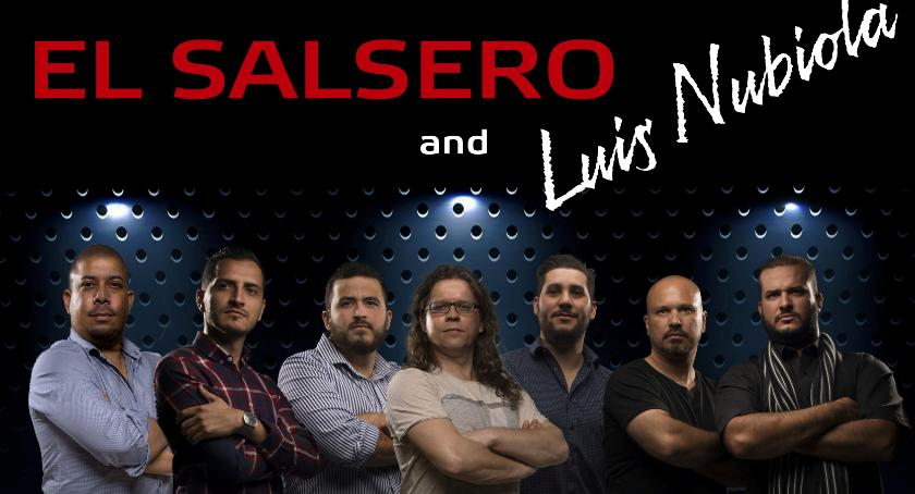 Koncerty, Salsero Koncert Latin Salsa 2018) - zdjęcie, fotografia
