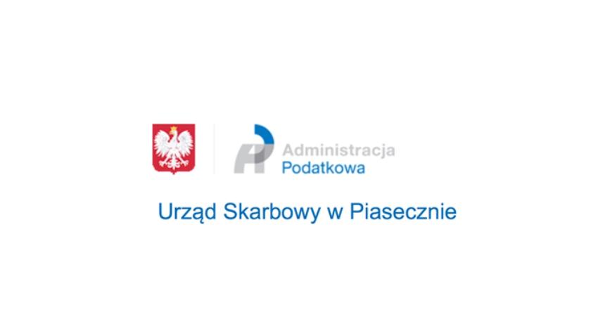 Urzędy i Instytucje , Urząd Skarbowy Piasecznie - zdjęcie, fotografia