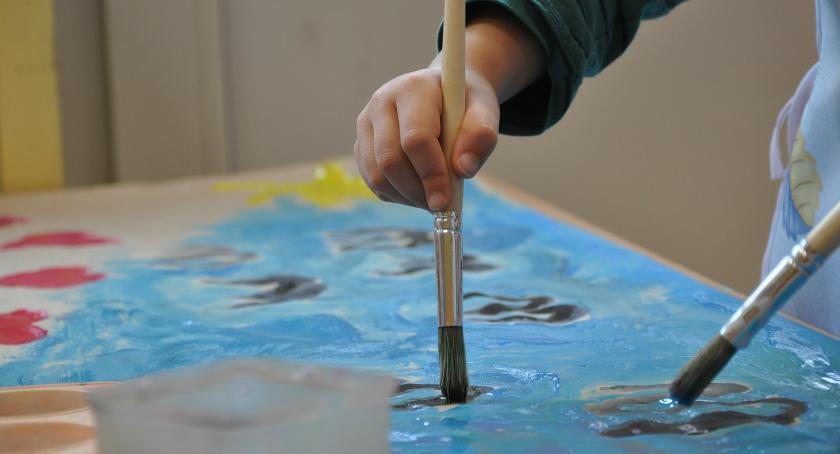 Edukacja, Oferta pracy przedszkolu Piaseczno - zdjęcie, fotografia