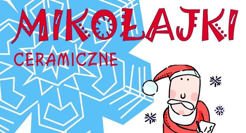 Kultura, Ceramiczne Mikołajki 2018) - zdjęcie, fotografia