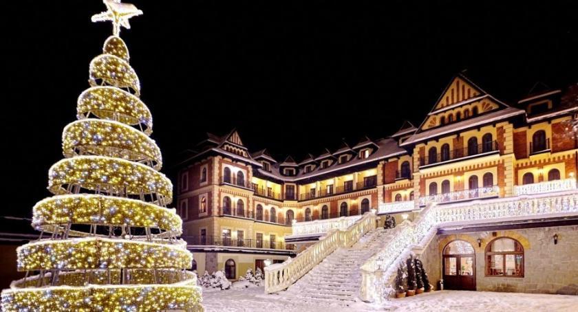 Sprawy lokalne, Jasełka światełka Polacy przepłacają świąteczny wyjazd było… - zdjęcie, fotografia