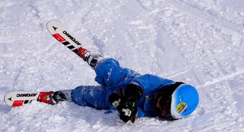 Zdrowie, kosztuje ubezpieczenie narty Polsce - zdjęcie, fotografia