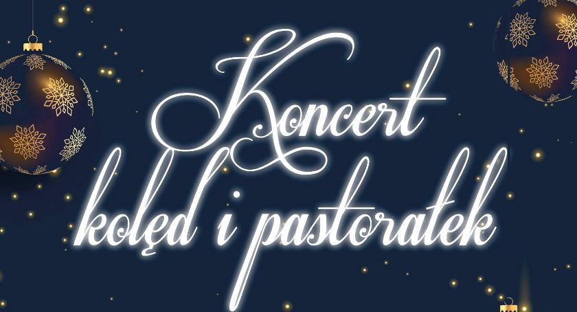 Kultura, Koncert kolęd Hugonówce - zdjęcie, fotografia