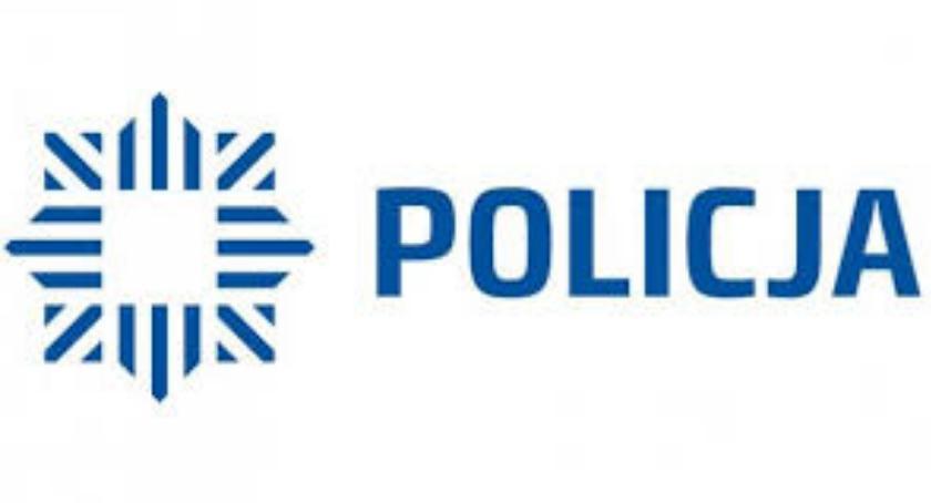 Kronika policyjna, Budowa Posterunku Policji Prażmowie - zdjęcie, fotografia