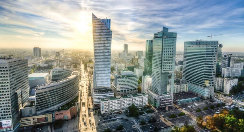 Nieruchomości - Ulice, Gdzie kupić najtańsze mieszkania Warszawie - zdjęcie, fotografia