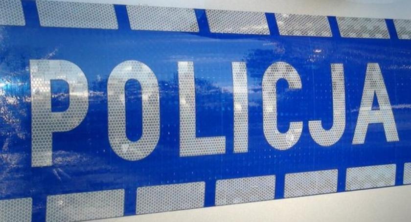 Kronika policyjna, Kolizje pościg narkotyki nielegany pobyt - zdjęcie, fotografia