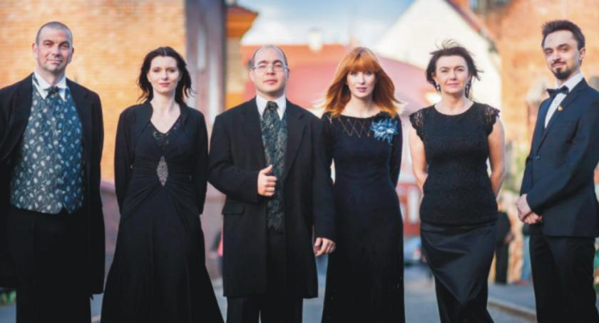Kultura, Spirituals Singers - zdjęcie, fotografia
