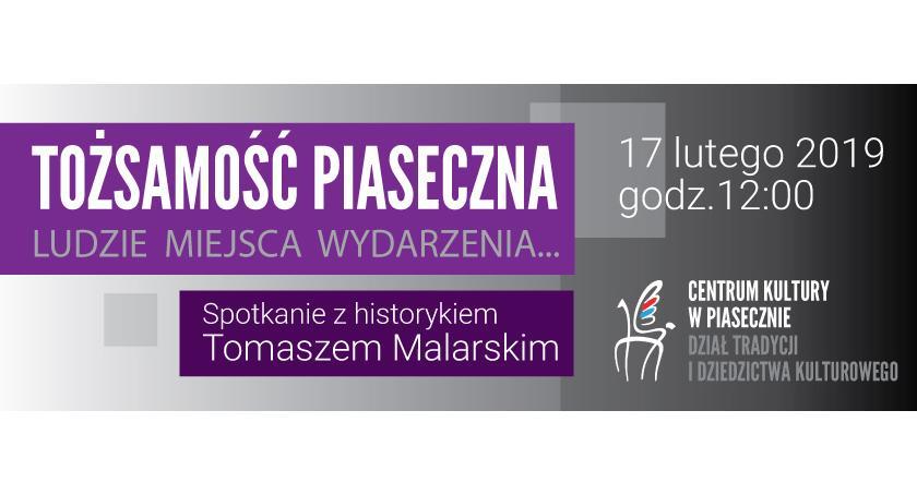 Kultura, Spotkanie Tożsamość Piaseczna - zdjęcie, fotografia