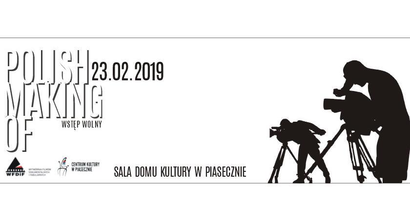 Kultura, Festiwal Polish Making Piasecznie - zdjęcie, fotografia