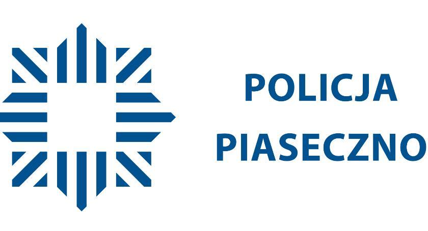 Kronika policyjna, Piaseczno bezpieczne miasto bezpieczna gmina - zdjęcie, fotografia