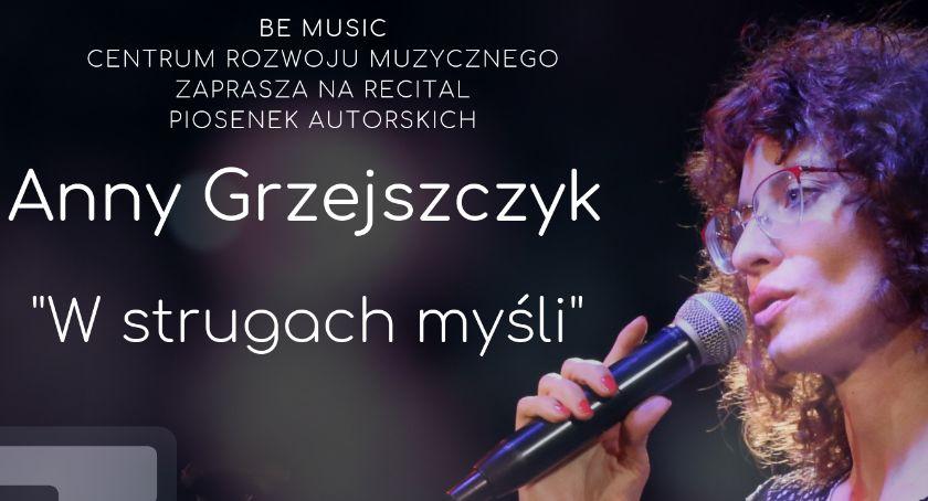 Kultura, Koncert Grzejszczyk - zdjęcie, fotografia