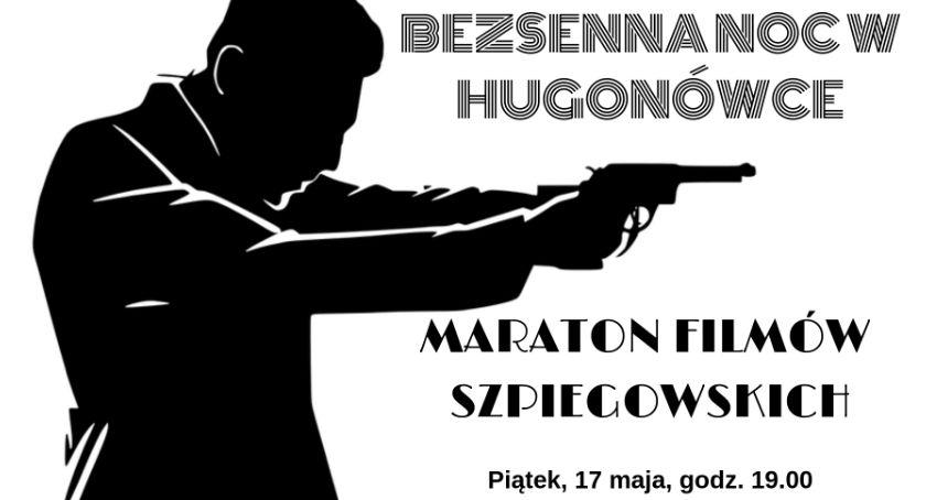 Kultura, Bezsenna Hugonówce - zdjęcie, fotografia