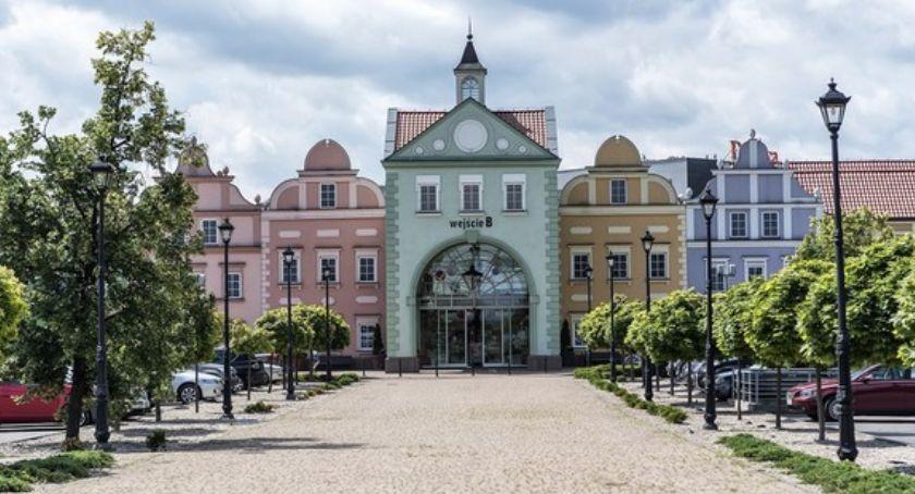 Sprawy lokalne, Polski konsument robić zakupy - zdjęcie, fotografia