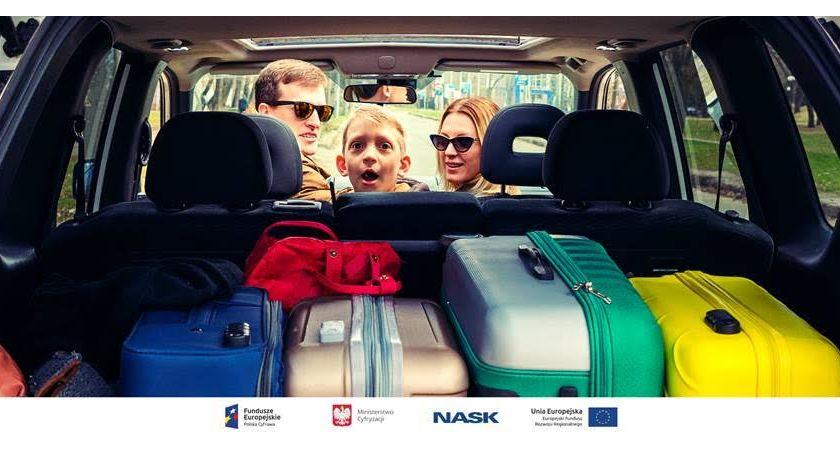 Urzędy i Instytucje , Wakacje start! niezbędnik każdego kierowcy - zdjęcie, fotografia