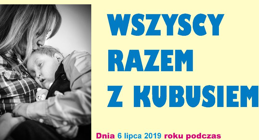 Zdrowie, Akcja Charytatywna Kubusia Jarzyńskiego - zdjęcie, fotografia