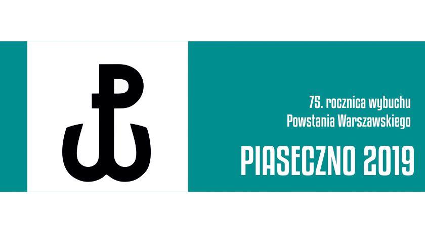 Kultura, rocznica wybuchu Powstania Warszawskiego - zdjęcie, fotografia