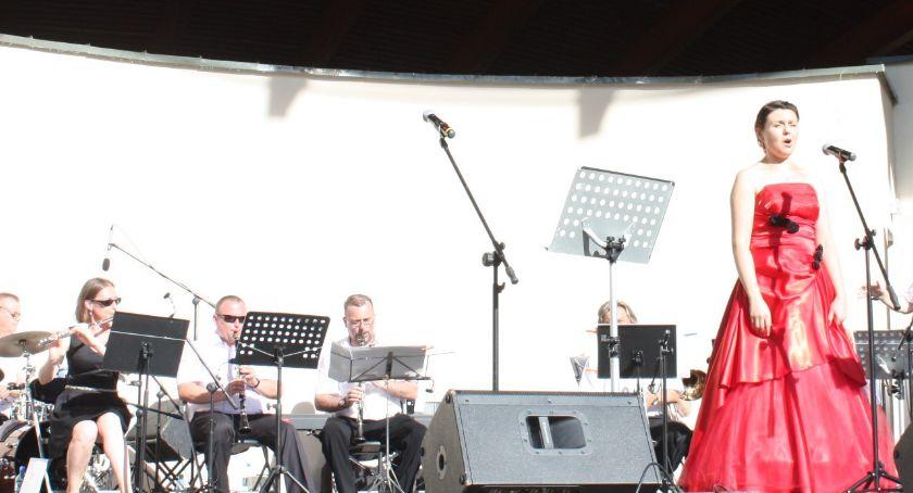 Koncerty, Święto Wojska Polskiego - zdjęcie, fotografia