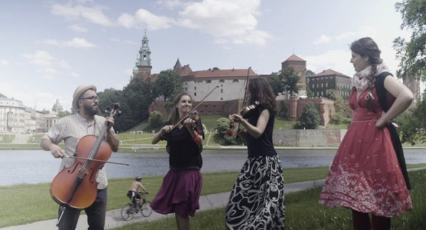 Kultura, Raraszek Muzyka Skwerze - zdjęcie, fotografia
