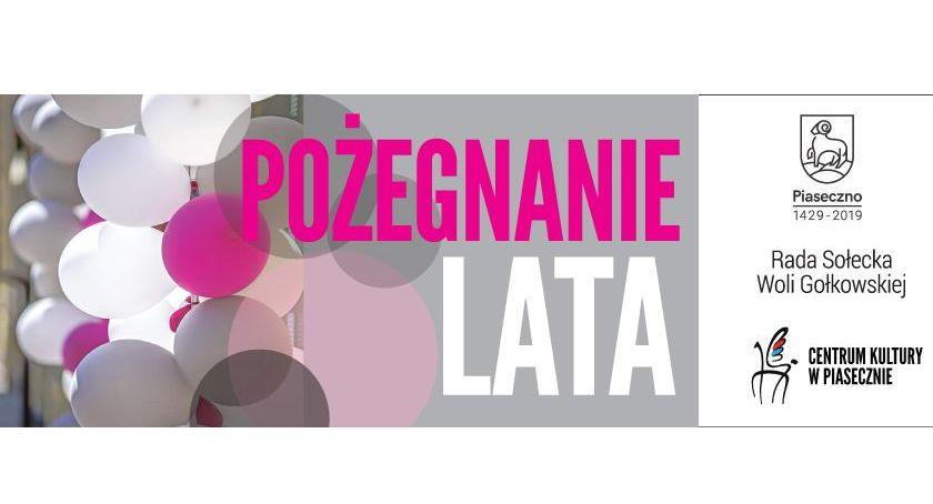 Kultura, Pożegnanie Gołkowskiej - zdjęcie, fotografia