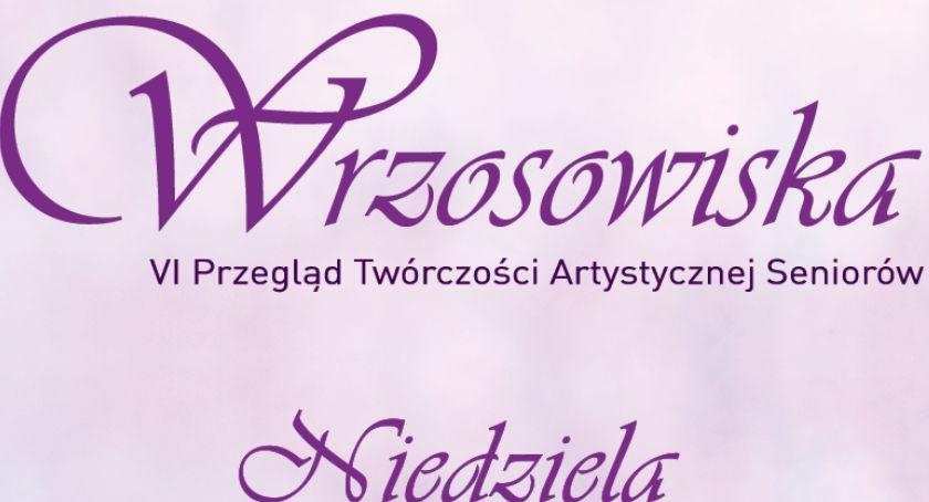 Kultura, Wrzosowiska - zdjęcie, fotografia