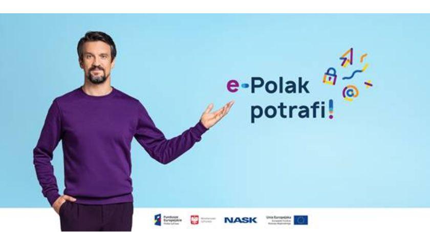 Sprawy lokalne, Polak potrafi korzysta - zdjęcie, fotografia