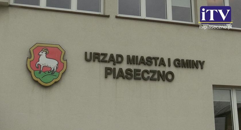 Burmistrz, Pytania Burmistrza Piaseczna - zdjęcie, fotografia
