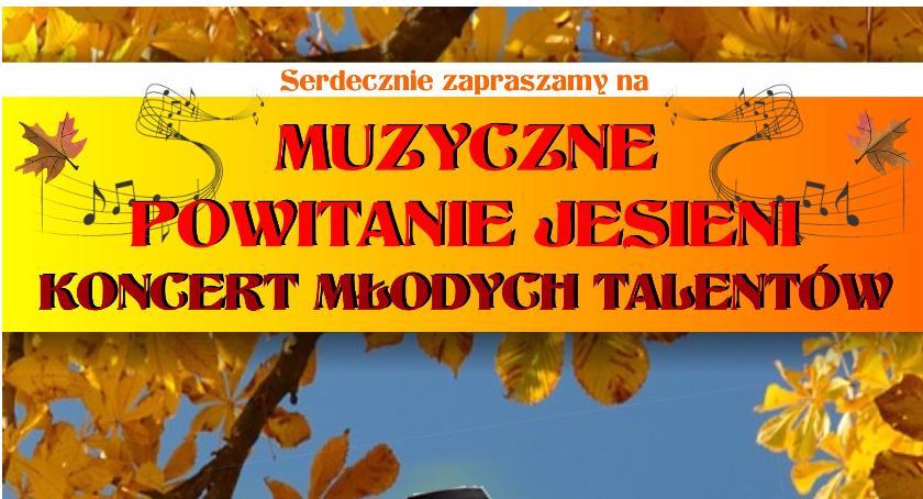 Koncerty, Muzyczne Powitanie Jesieni Stara Iwiczna(22 2017) - zdjęcie, fotografia