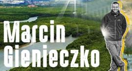 16.12 Spotkanie z Marcinem Gienieczko