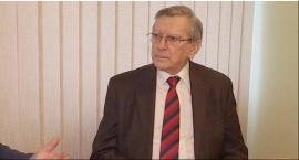 Poseł Andrzej Smirnow o ustawie oświatowej i dezubekizacyjnej
