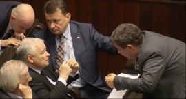 Ostatni normalny dzień pracy Sejmu.