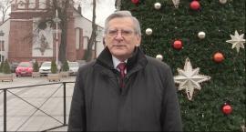 Życzenia Świąteczne posła Andrzeja Smirnowa