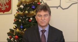 Życzenia Świąteczne przewodniczącego RP Włodzimierza Rasińskiego