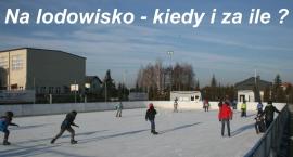 Na łyżwy do Lesznowoli