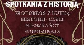 Spotkanie z Historią