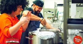 Smaki Kuby. Warsztaty kulinarne w sołectwie Łazy (26-10-2019)