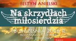 Festyn Anielski w Uzdrowisku