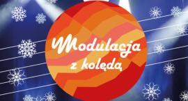 Z kolędą, czyli premierowy koncert zespołu Modulacja
