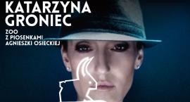Katarzyna Groniec // Koncert walentynkowy z piosenkami Agnieszki Osieckiej