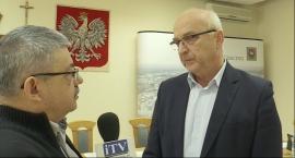 Burmistrz Piaseczna Zdzisław Lis o przetargu na Ośrodek WISŁA