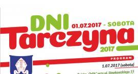Dni Tarczyna 2017
