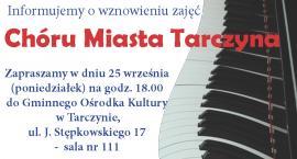 Chór Miasta Tarczyna