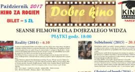 Kino za Rogiem - filmy dla dorosłych widzów