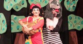 Jesienne Spotkania z Teatrem Dziecięcym
